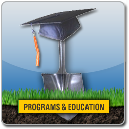 Programs & Education