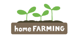home Farming Logo